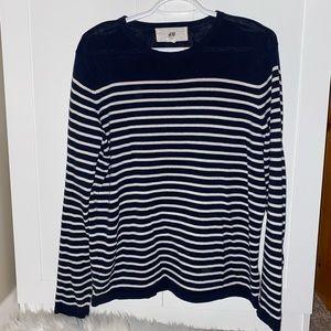 2/$30 ⚡️ - SWEATER | Men's H&M size medium